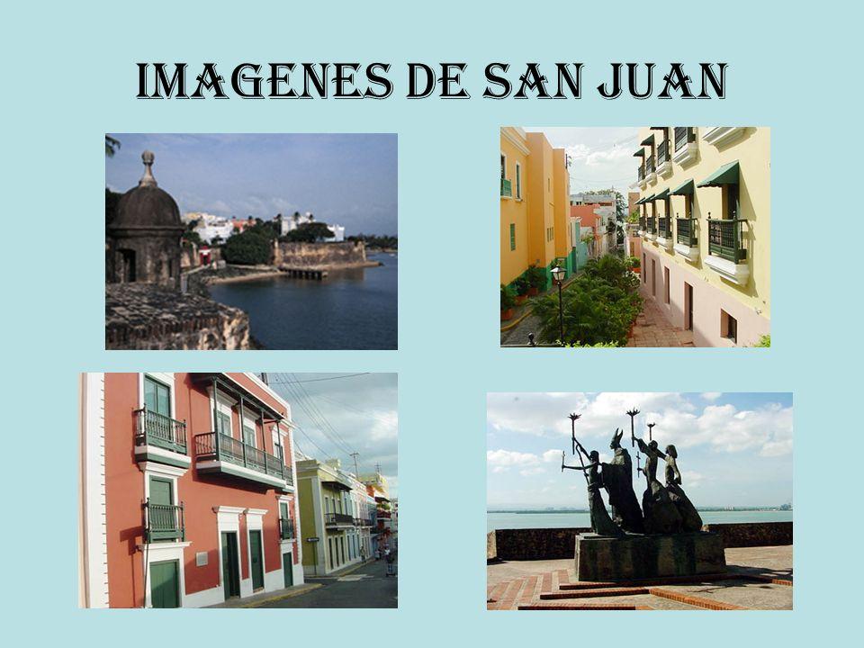 IMAGENES DE SAN JUAN