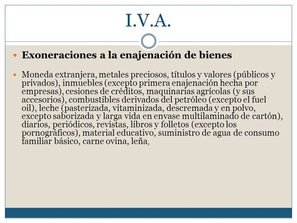 I.V.A.