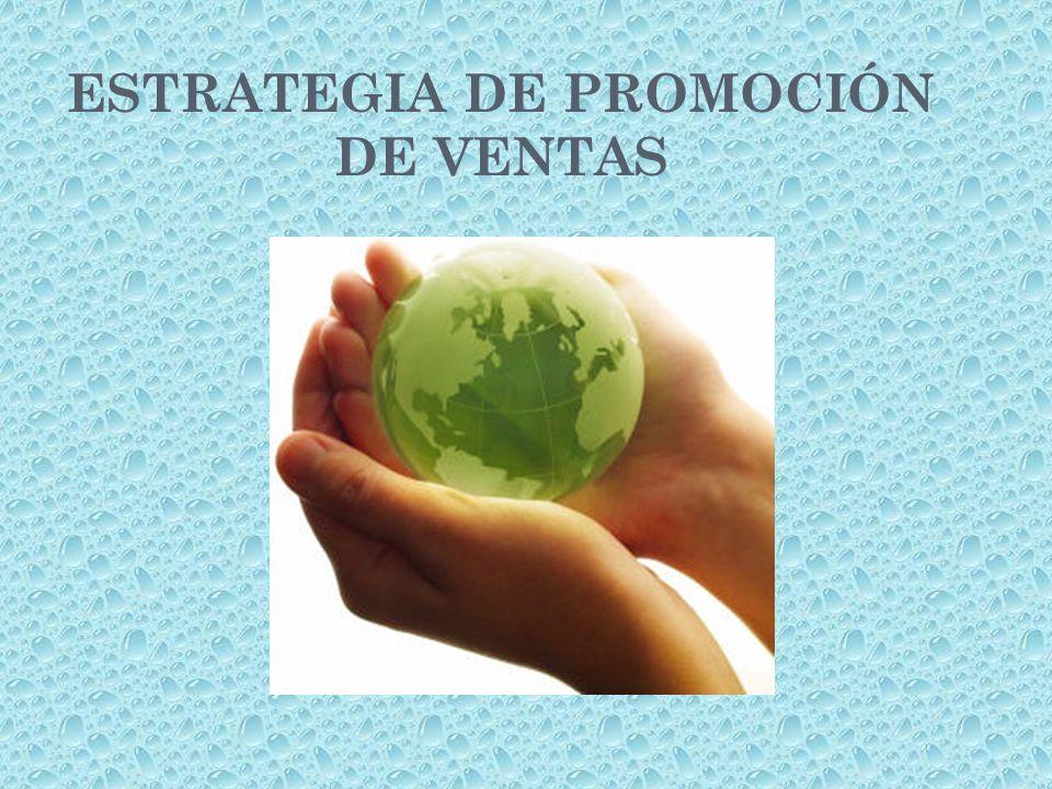 Promoción de ventas es dar a conocer los productos en forma directa y personal además de ofrecer valores o incentivos adicionales del producto a vendedores o consumidores.
