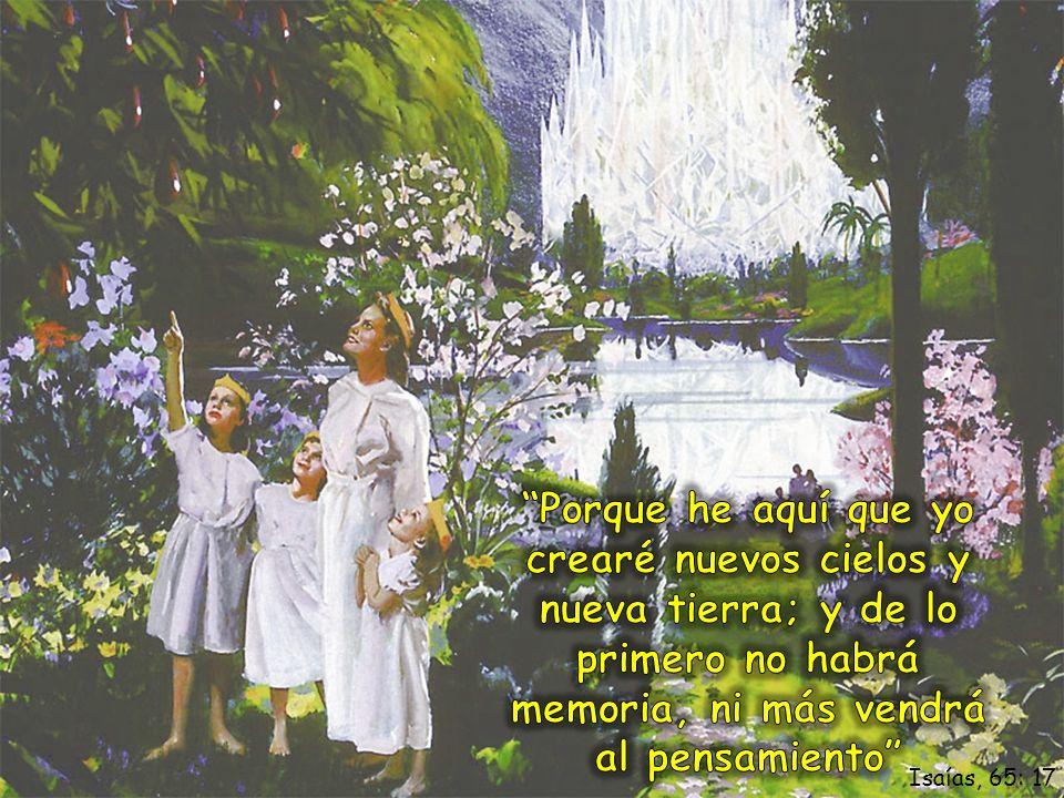 Isaías, 65: 17