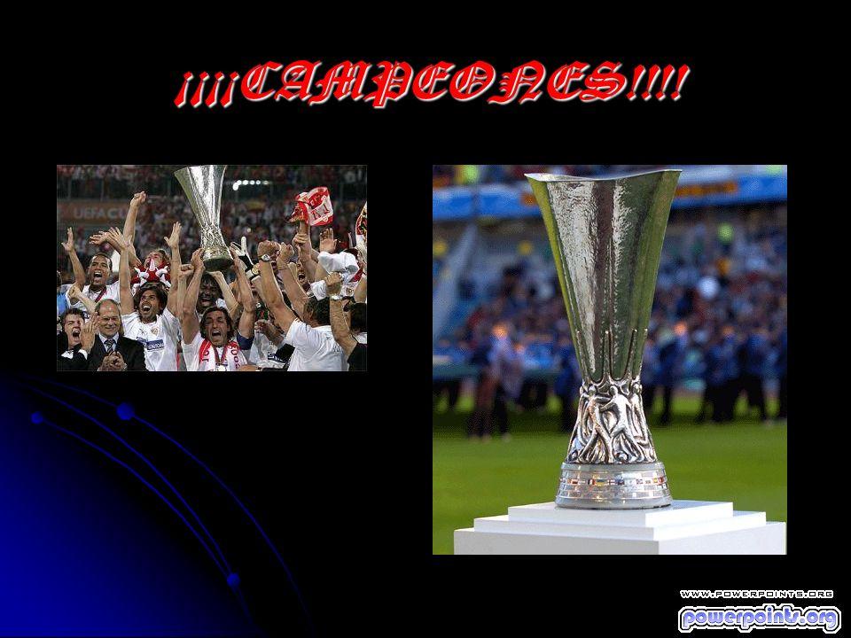 Supercampeón F.C. Barcelona 0-3 Sevilla F.C.: