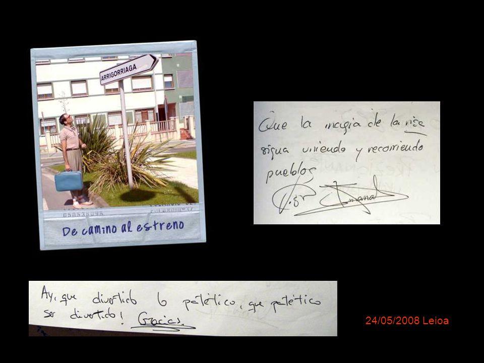24/05/2008 Leioa