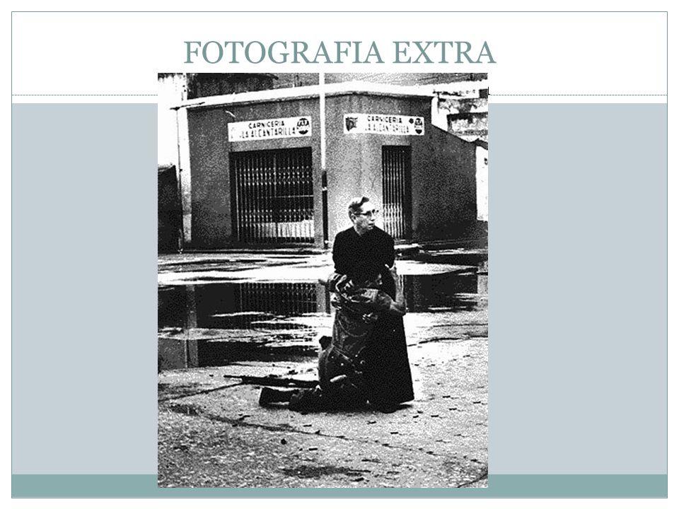 FOTOGRAFIA EXTRA Único Premio Putlizer de Venezuela