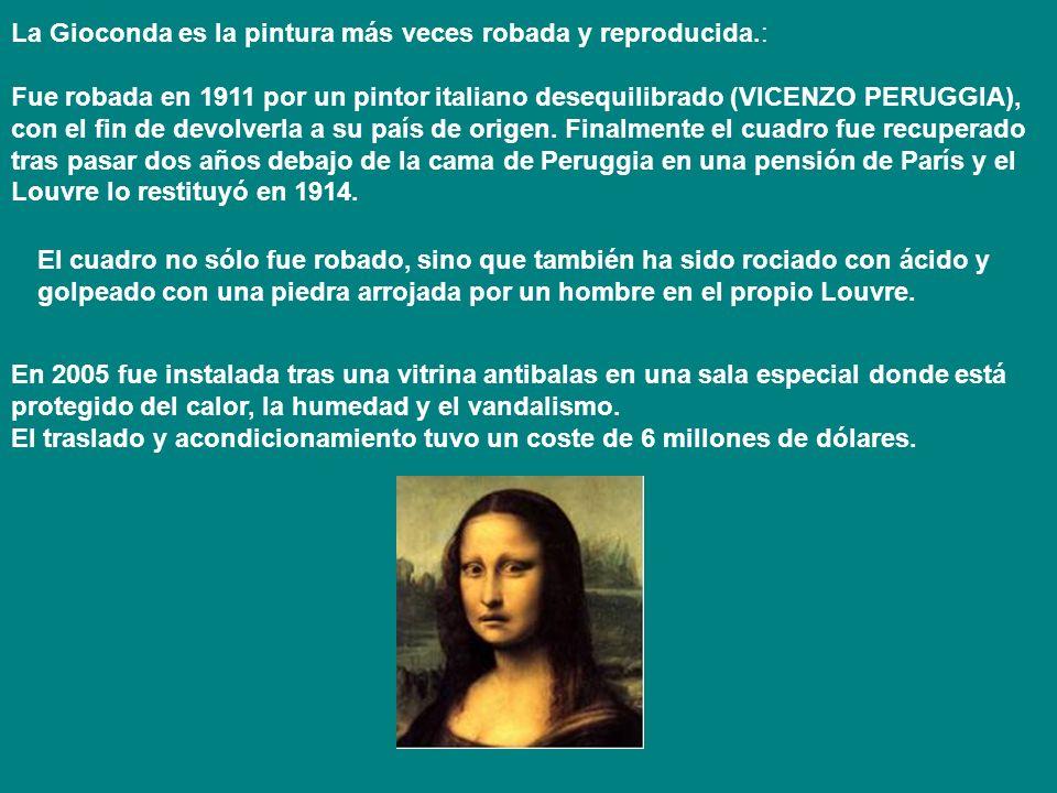 Una peculiaridad de la dama que aparece en el cuadro es que no tiene cejas ni pestañas…¿Sufría alopecia?.