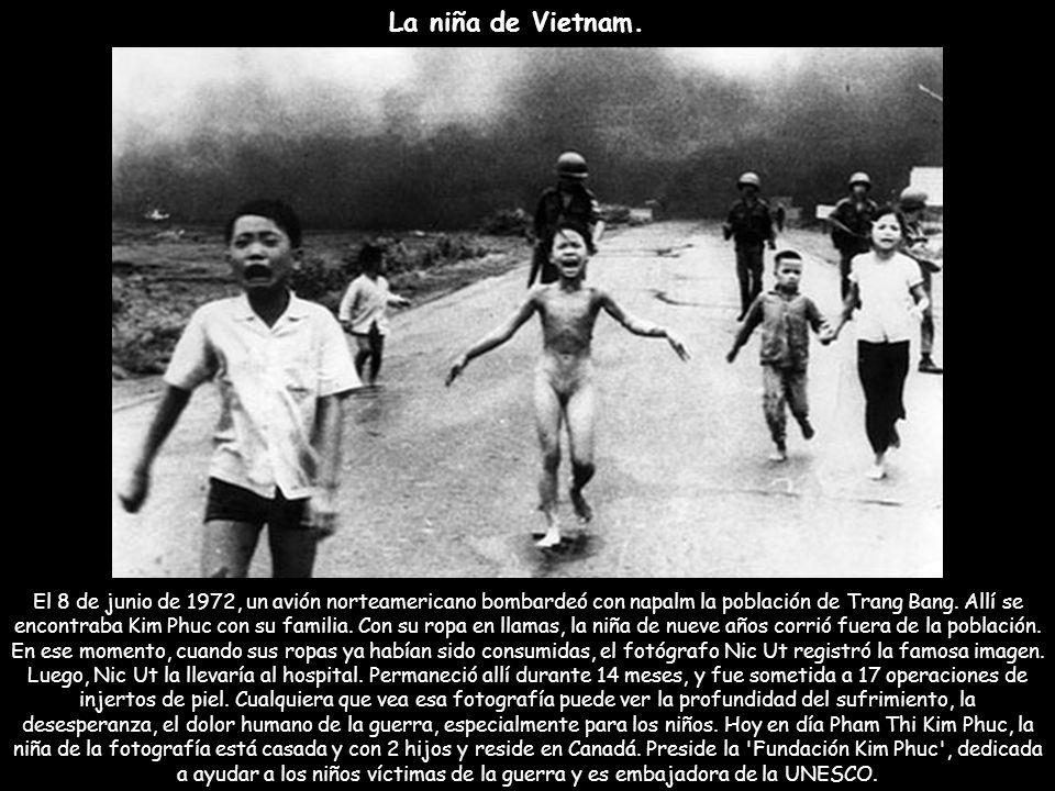 Ejecución en Saigón.