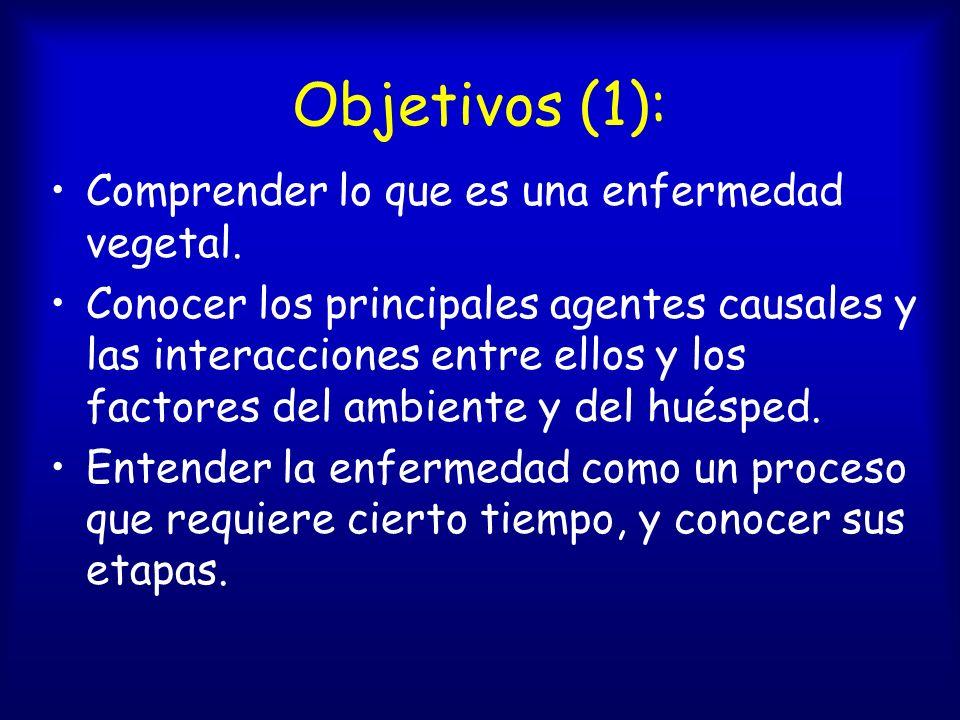 CONTENIDO Concepto de enfermedad.Patogenicidad y parasitismo.