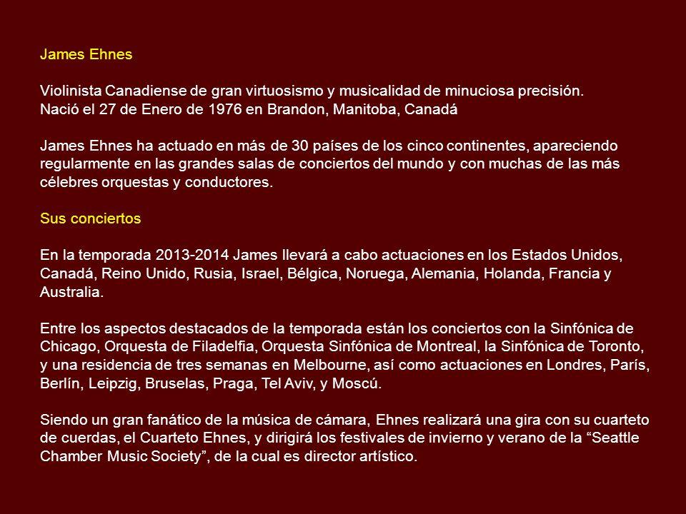 MILHAUD Cinema-Fantaisie (apres Le Bouef sur la Toit ) MOZART Violin Concerto no.