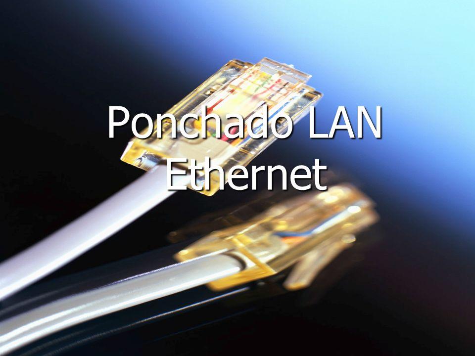 Para conectar dos ordenadores en red de área local Ethernet es necesario instalar una tarjeta de red en cada uno de ellos, habilitar la configuración correspondiente y realizar la conexión física con un cable cruzado.