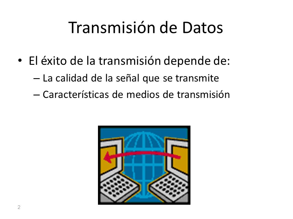 Simplex Se usa cuando los datos son transmitidos en una sola dirección en un solo sentido y de forma permanente.