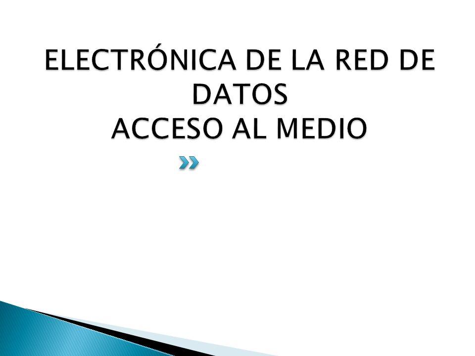 El tipo de red a implementar está basado en una de las tecnologías líderes para Redes de Área Local (LAN5) conocida en la jerga como Ethernet.