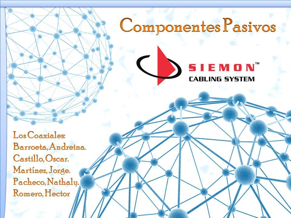 Establecida en 1903, Siemon es un líder industrial especializado en la fabricación e innovación de alta calidad de soluciones de cableado de red de alto rendimiento.