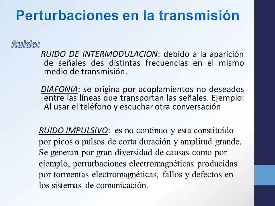 Un medio guidado de transmisión puede ser punto a punto o multipunto.