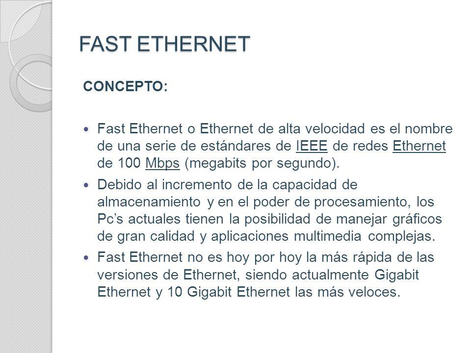 HARDWARE NIC, o adaptador de red Ethernet.- Permite el acceso de una computadora a una red. Cada adaptador posee una dirección MAC que la identifica e