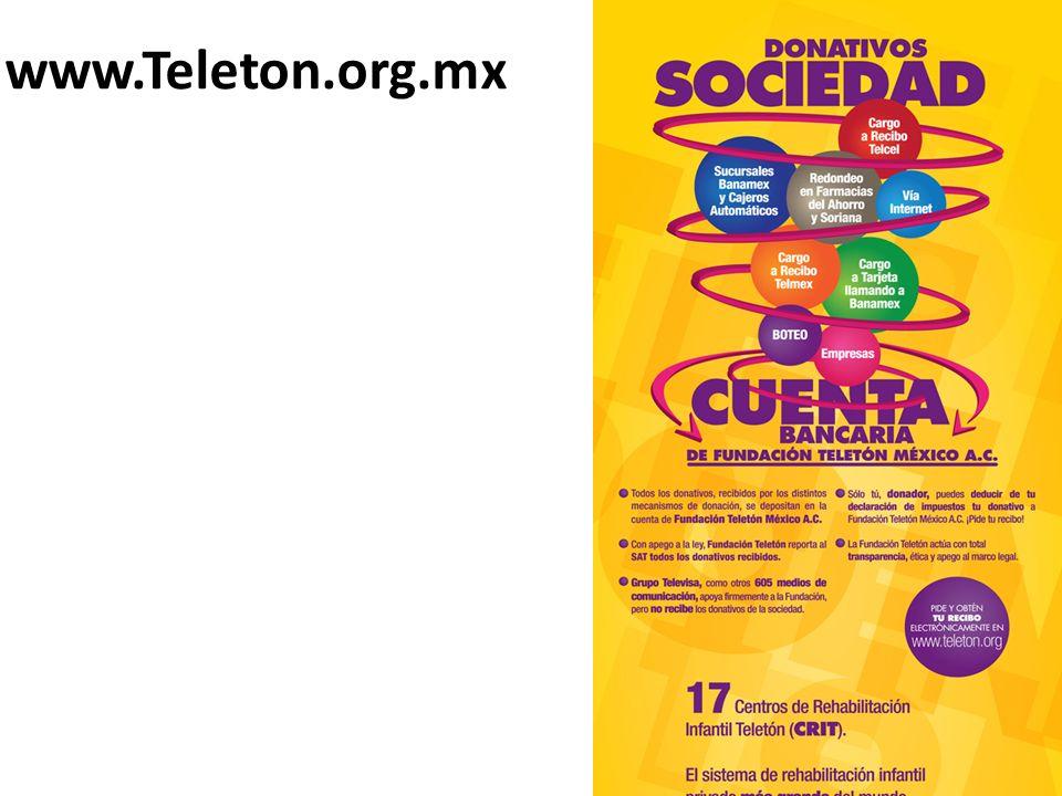 www.Teleton.org.mx