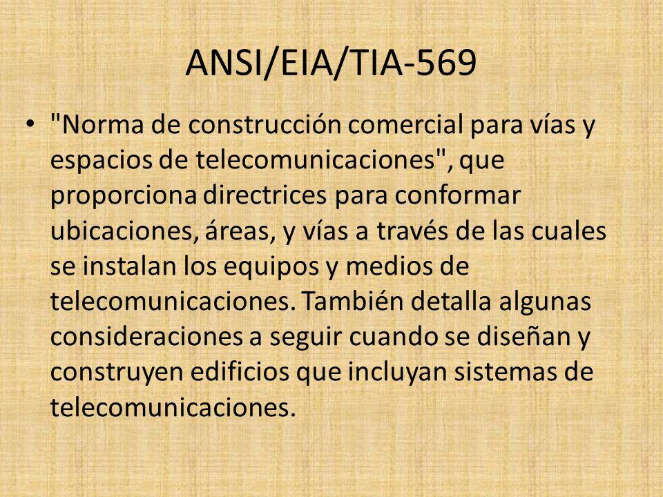 ANSI/EIA/TIA-569