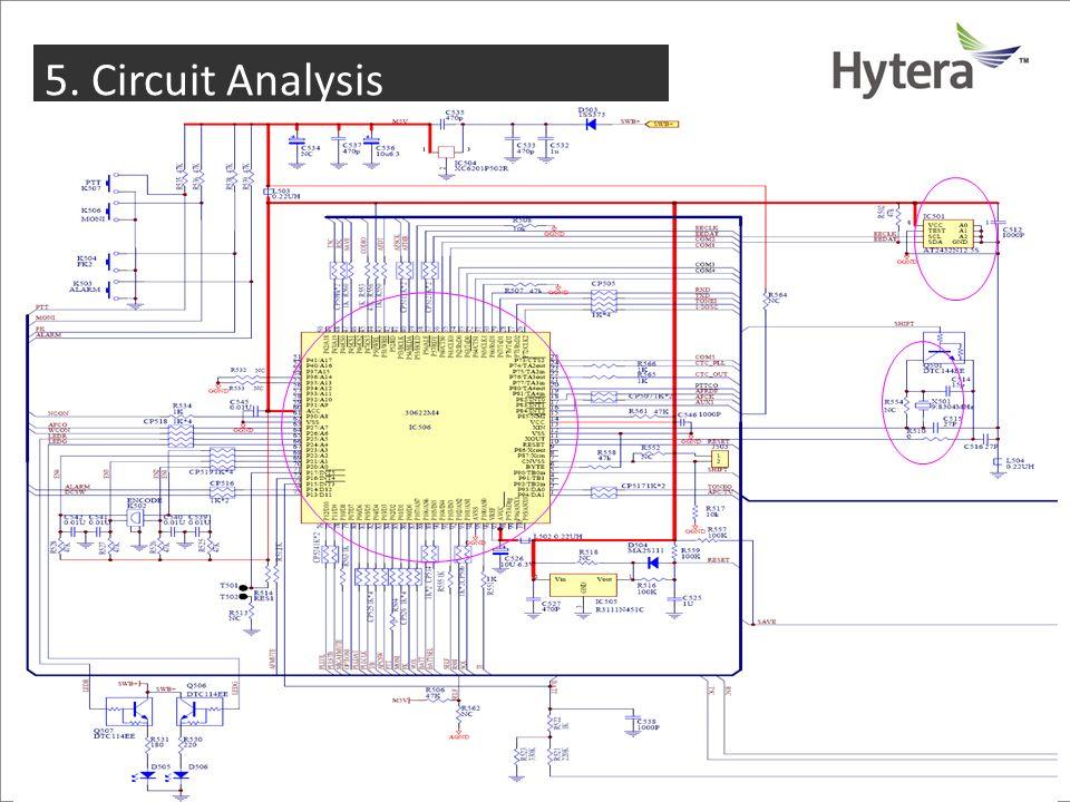 5. Circuit Analysis