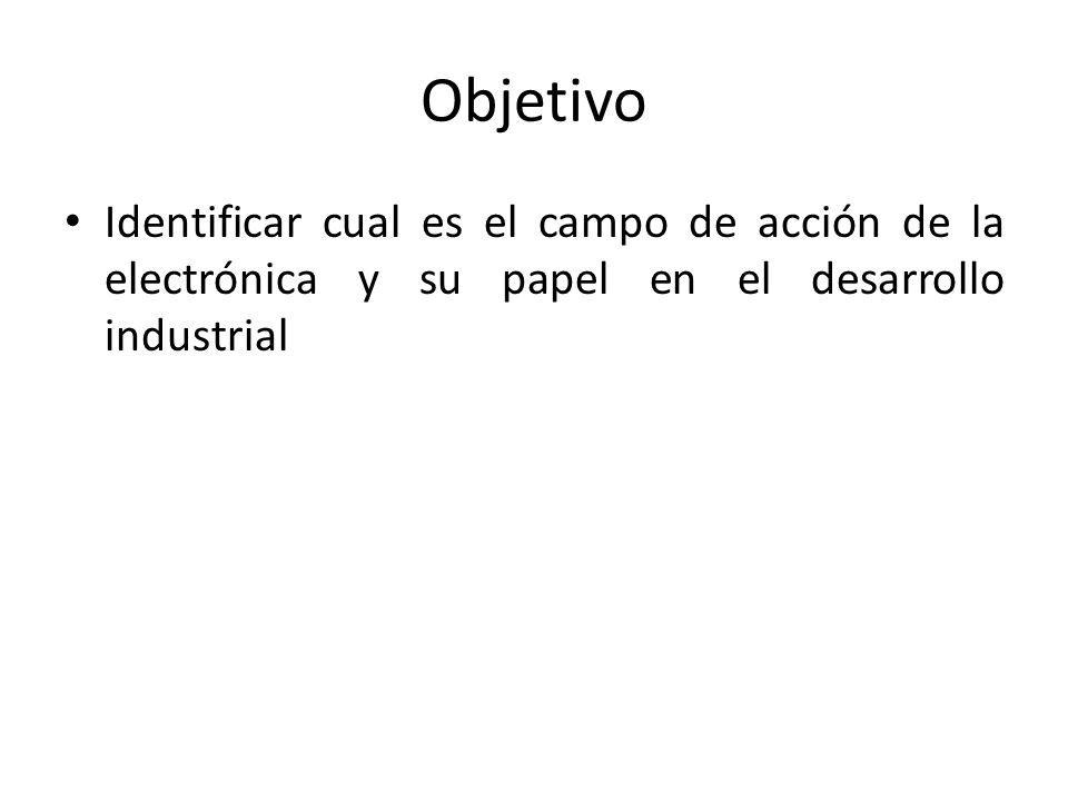 Contenido básico 1.1.Tecnología, Ingeniería, ciencia y electrónica 1.2.
