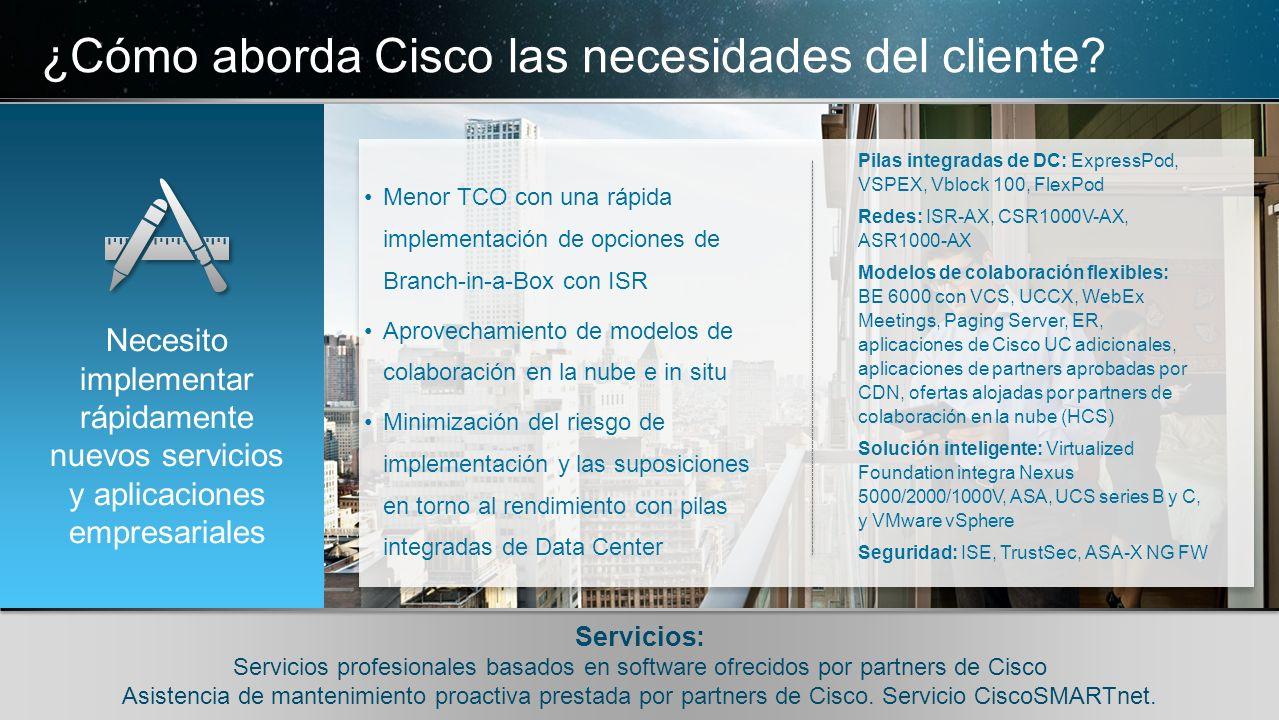 © 2010 Cisco y/o sus filiales. Todos los derechos reservados. Información confidencial de Cisco 9 © 2010 Cisco y/o sus filiales. Todos los derechos re