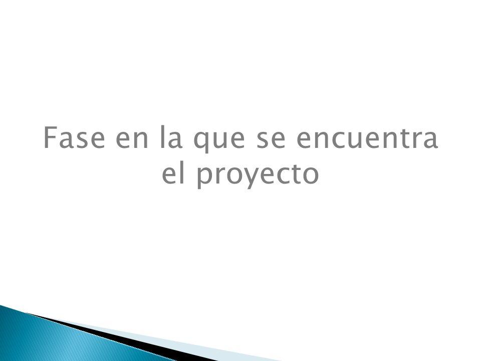 Implementación o Integración de la aplicación con la BD o Configuración de permisos de administradores de la aplicación o Integración de la aplicación al servidor web Pruebas y manuales o Pruebas por Modulos o Actualizacion de la Documentacion o Pruebas de Integracion o Actualizacion de la Documentacion o Generacion de manuales de usuario