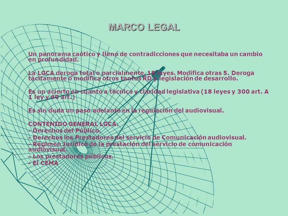 REALIDAD ACTUAL A pesar de las derogaciones, se mantiene buena parte de la legislación de desarrollo (RD, PTN, OM, Leyes autonómicas…).
