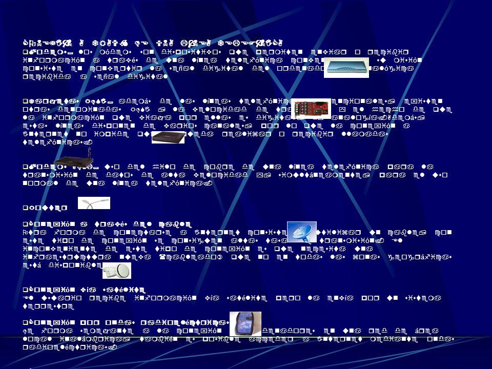 CONEXIÓN A TRAVÉS DE UNA LÍNEA TELEFÓNICA Modems; los módems son dispositivos que permiten enviar o recibir información a través de una línea telefóni