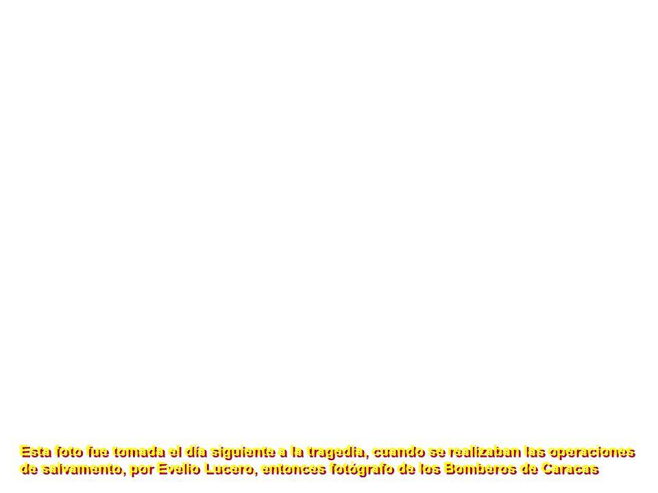 Quienes vamos al Parque La Llovizna con cierta frecuencia, vimos con sorpresa que la placa desapareció ; según los vigilantes, víctima de los cacos que también se roban los cables de las avenidas, para fundirlos y vender el material LOS MAESTROS CAIDOS EN EL CARONI SON CUOTA DE VIDA PAGADA AL PROGRESO DE VENEZUELA - Homenaje de la F.V.M.
