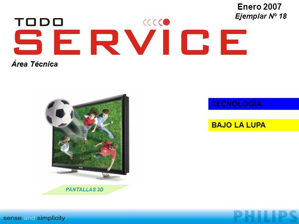 Todo Service es una revista en formato digital de publicación trimestral realizada por Área Técnica de Philips Argentina dirigida a los talleres autorizados con el fin de aportar temas de interés para la actividad.