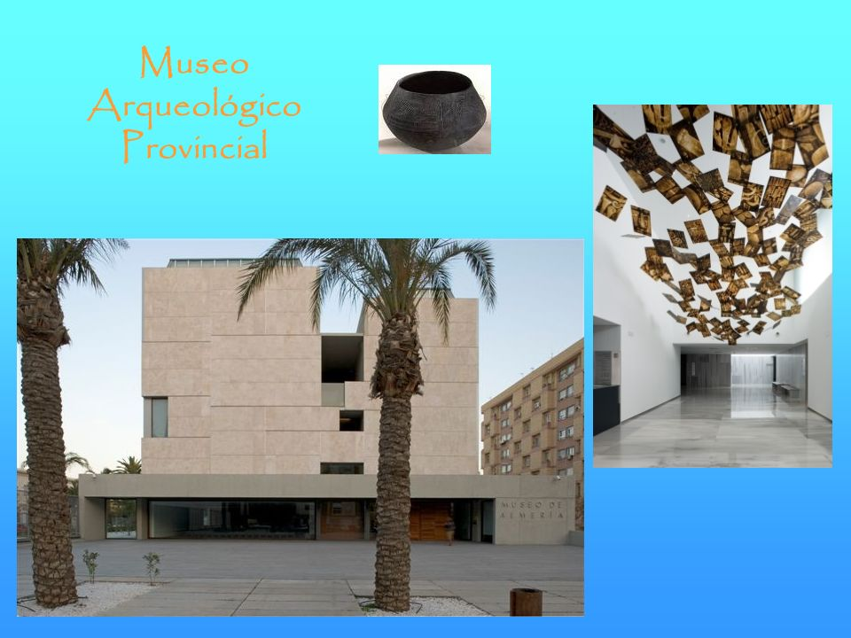 Museo Arqueológico Provincial