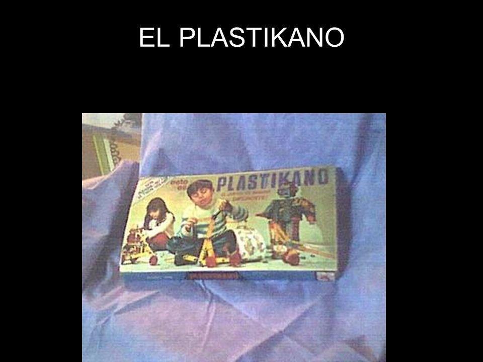 EL PLASTIKANO