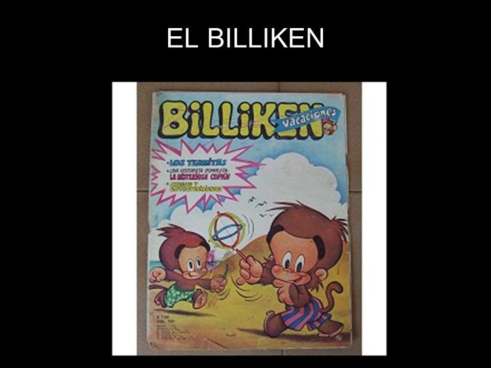EL BILLIKEN