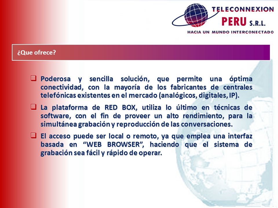 SOLUCIONES PARA CALL CENTERS HEADSETS