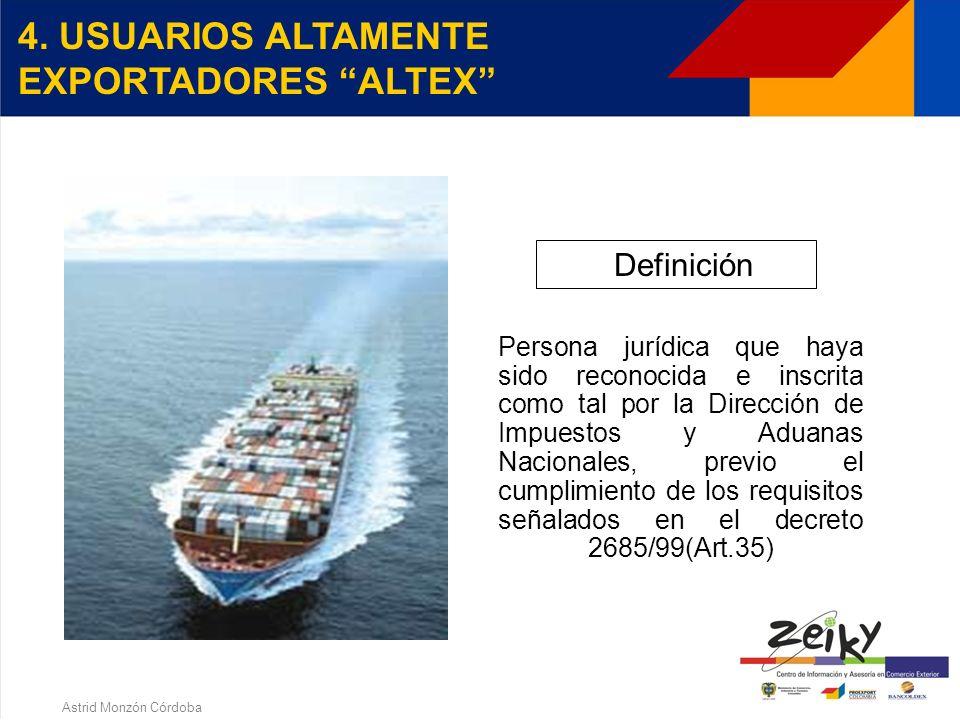 Astrid Monzón Córdoba RESOLUCIÓN DGCE 953/2000 CIRCULAR EXTERNA DGCE 004/2000 CIRCULAR EXTERNA 018 / JULIO 11/2001 RESOLUCION 1964 / DIC 28 DE 2001 DG