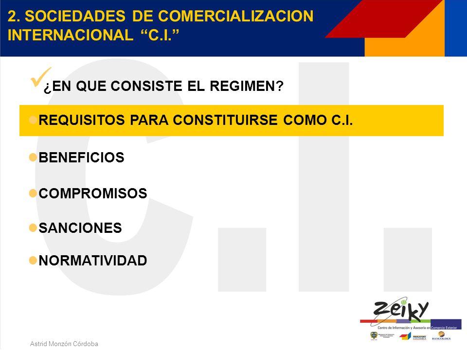 Astrid Monzón Córdoba MARCO LEGAL Creado con la Ley 67 del 28 de Diciembre de 1979 Decreto 1740 del 3 de agosto de 1994 Decreto 093 del 20 de enero de 2003