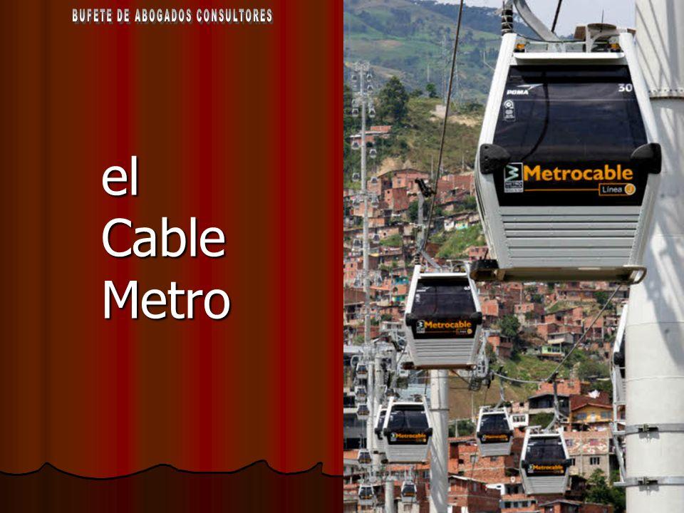 el Cable Metro
