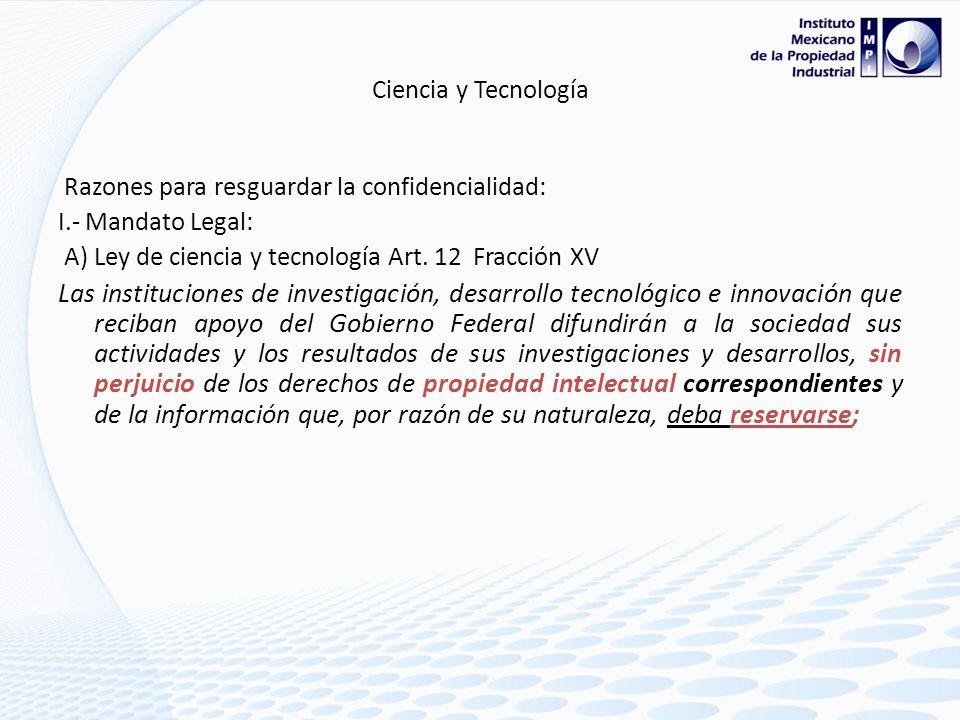 Puntos a considerar para la protección en Materia de Propiedad Intelectual (Aspectos Legales y Estratégicos)