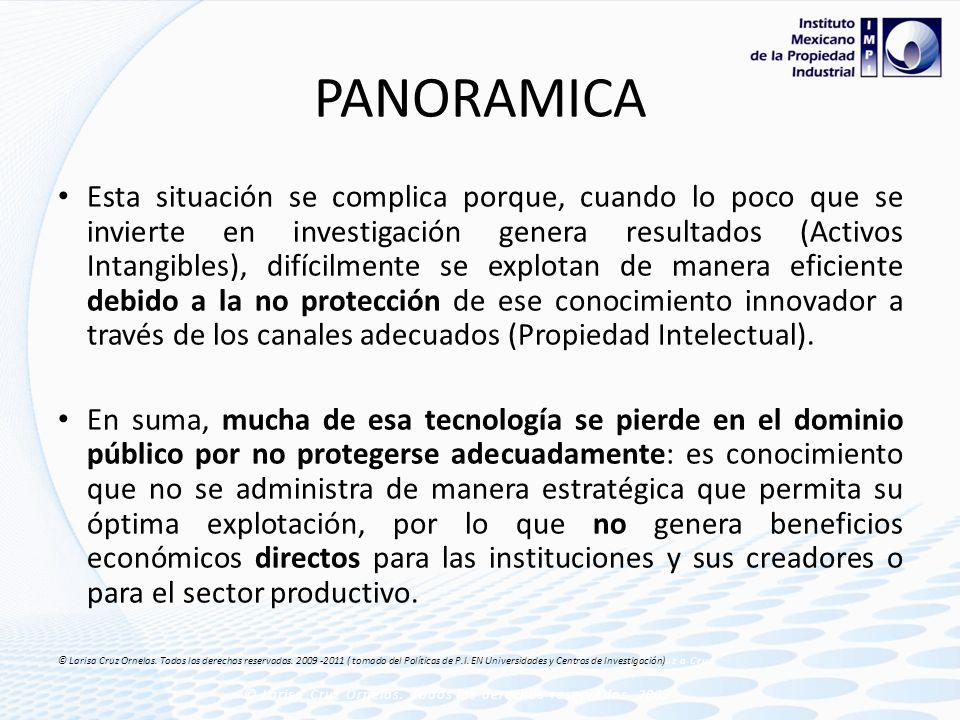 PANORAMICA Sin ciudadanos educados y creación de ciencia y tecnología propia, México seguirá siendo un país pobre, exportador de materias primas y man