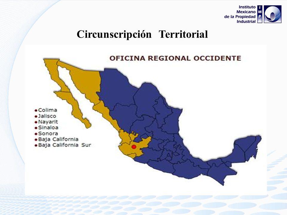 INSTITUTO MEXICANO DE LA PROPIEDAD INDUSTRIAL El Instituto Mexicano de la Propiedad Industrial (IMPI) es un organismo público descentralizado, con per