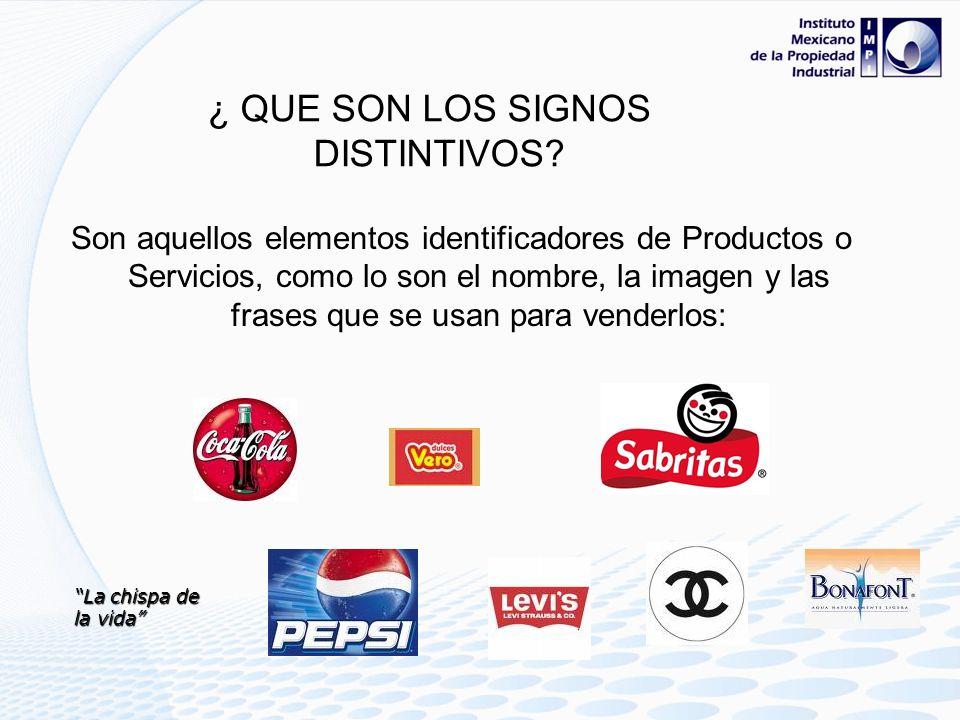 IMPORTANCIA DE LAS MARCAS El nombre o la imagen de una marca resulta ser la parte más importante de una empresa, ya que dichos elementos serán los que
