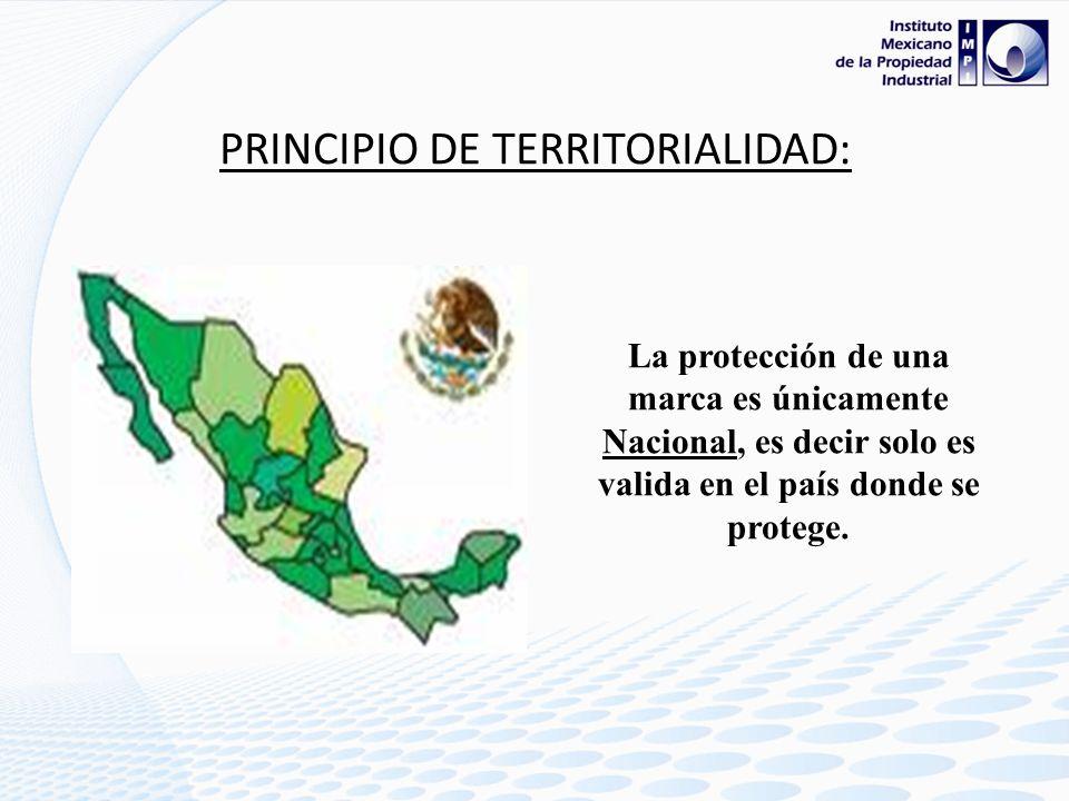 En México, cualquier persona podrá hacer uso de una marca, sin embargo, el derecho al uso exclusivo de ésta, solo se obtiene mediante su registro ante