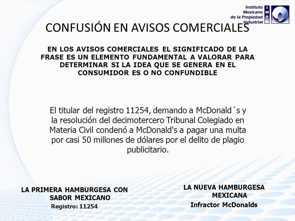 MARCASAVISOS COMERCIALES 10 AÑOS RENOVABLES 10 AÑOS RENOVABLES $ (IVA INCLUIDO) TÍTULO Signos Distintivos