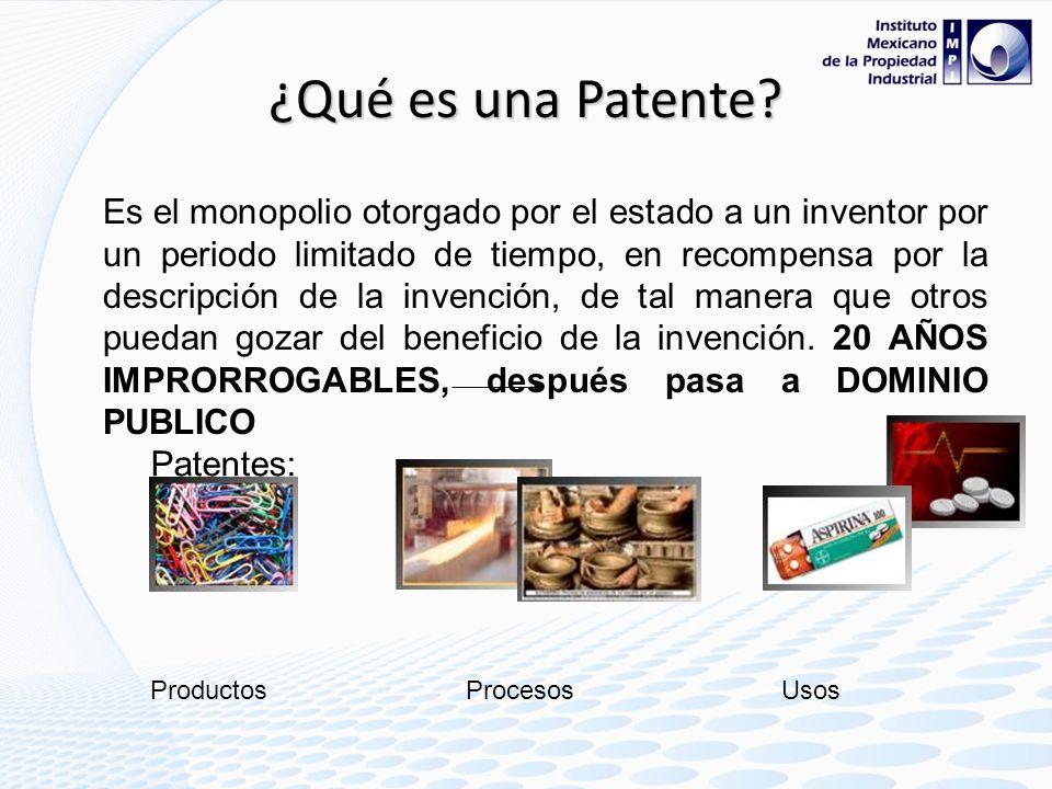 PRINCIPALES FIGURAS JURÍDICAS DE INVENCIONES: PATENTE DE INVENCION. MODELO DE UTILIDAD. DISEÑO INDUSTRIAL: DIBUJO. MODELO.