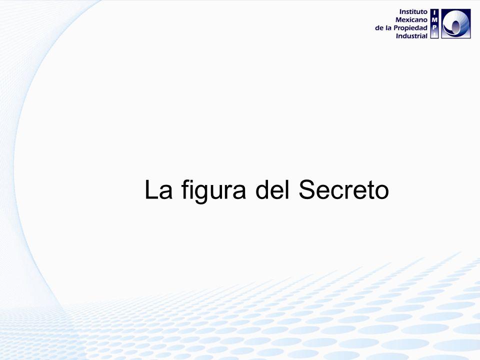 La figura del Secreto El Secreto Jurídico en México se forma ya sea con la figura del secreto profesional, penal o con la reserva y confidencialidad d