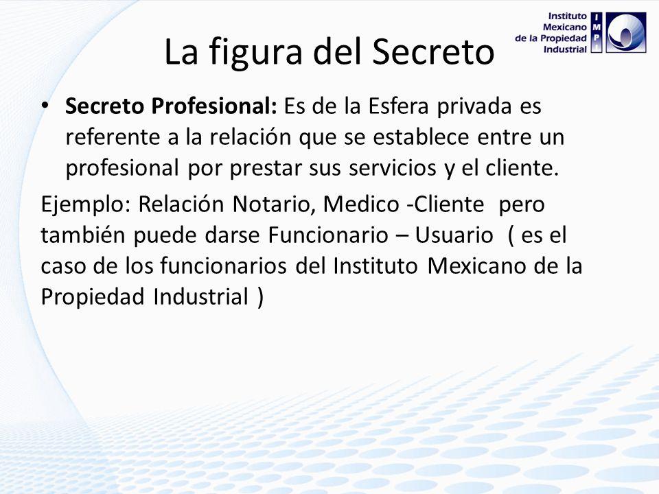 La figura del Secreto Secreto fiscal o tributario: Es un derecho Publico y nace de la relación y nace de la relación Jurídica tributaria entre Autorid