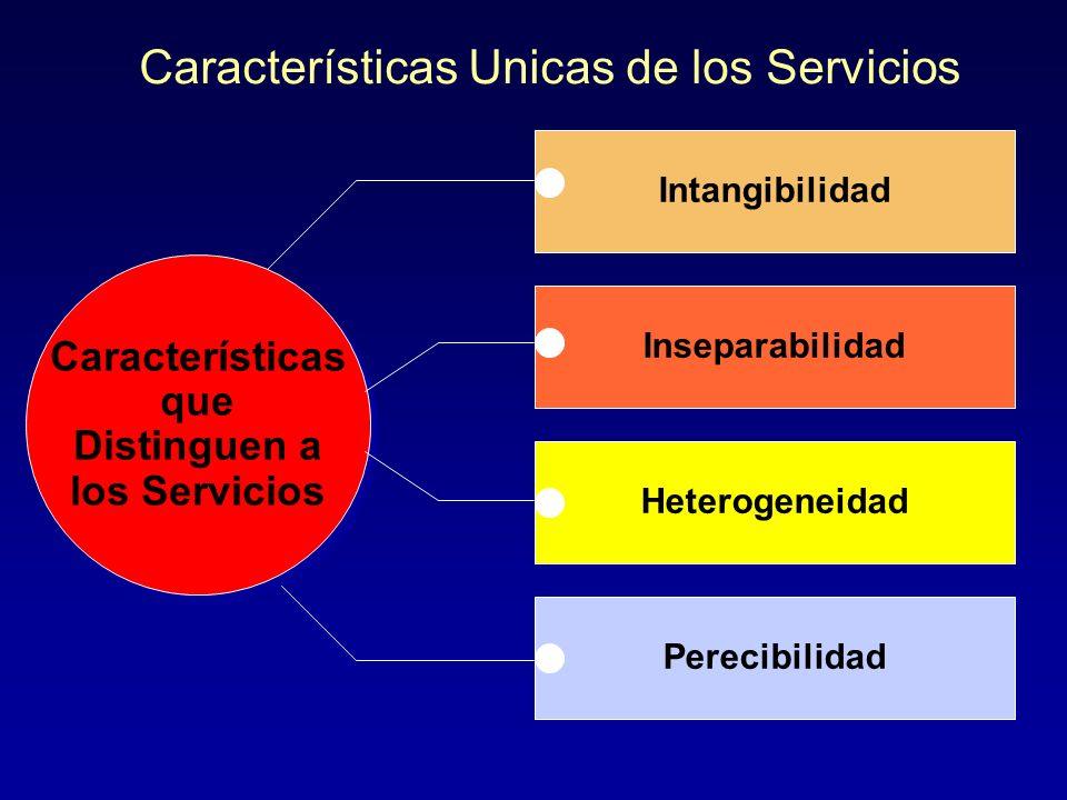 Servicios u Los servicios son las satisfactores esencialmente intangibles que compran los consumidores o empresas para satisfacer necesidades/deseos e