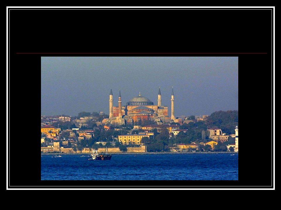 Evaluación de la candidatura de Turquía.