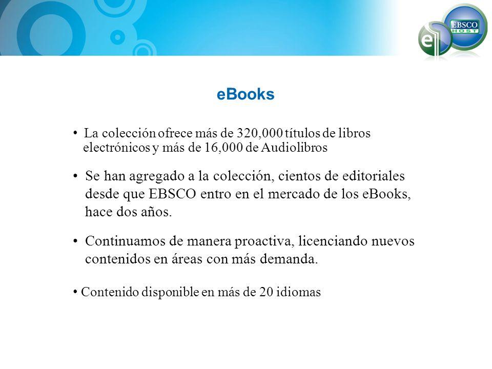 ¿Cómo bajar un eBook.
