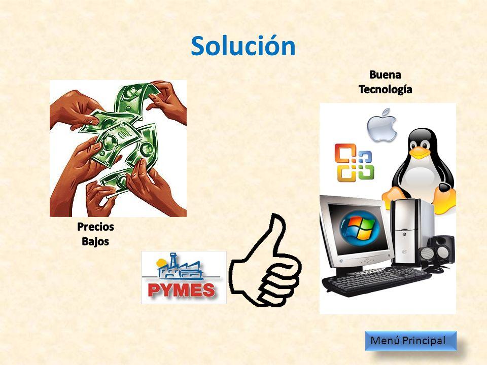 Objetivos Objetivo General Determinar la factibilidad económica y comercial de creación de una empresa dedicada a la seguridad informática para las pequeñas y medianas empresas de Guayaquil.