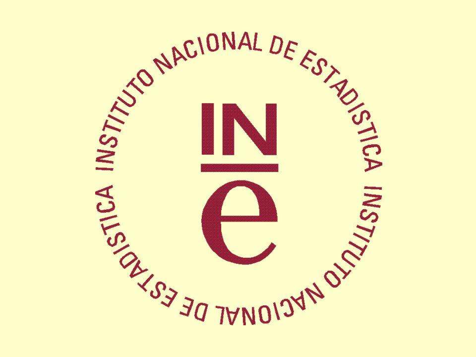 Subdirección General de Estadísticas de los Servicios Nueva Economía, I+D e Innovación I + D INNOVACION COMERCIO ELECTRONICO INDICADORES SOCIEDAD DE LA INFORMACIÓN MUJER Y CIENCIA BIOTECNOLOGIA INDICADORES DE ALTA TECNOLOGÍA