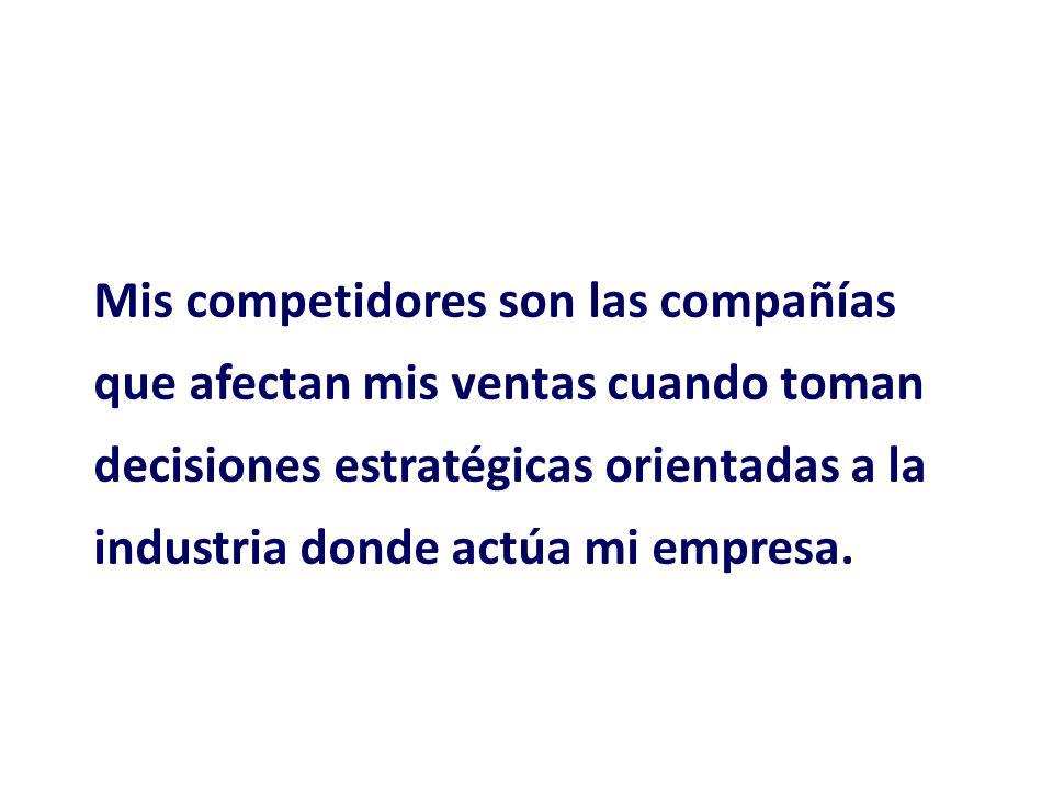 DEFINICIÓN DE COMPETENCIA