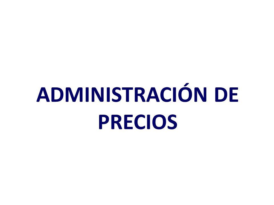 DEFINICIÓN DE MERCADO Y ESTRATEGIAS DE ENTRADA